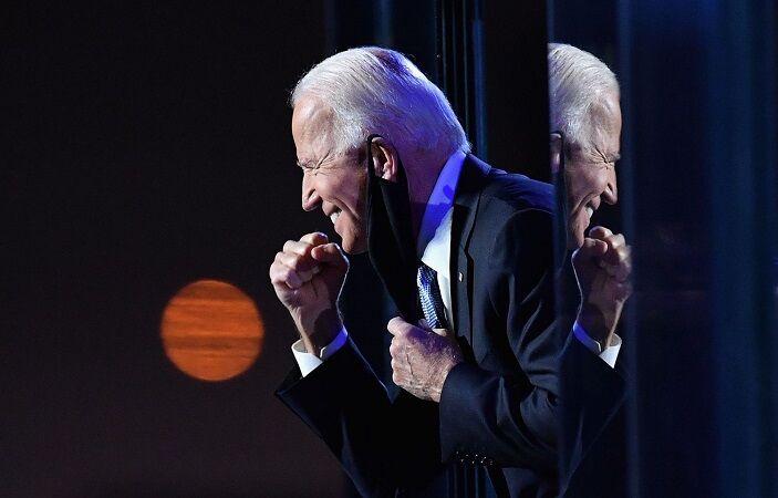 رئیس جمهور مکزیک سرانجام پیروزی جو بایدن را تبریک گفت