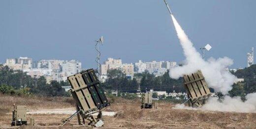 اسرائیل به کشورهای خلیجفارس سامانه دفاع موشکی میدهد