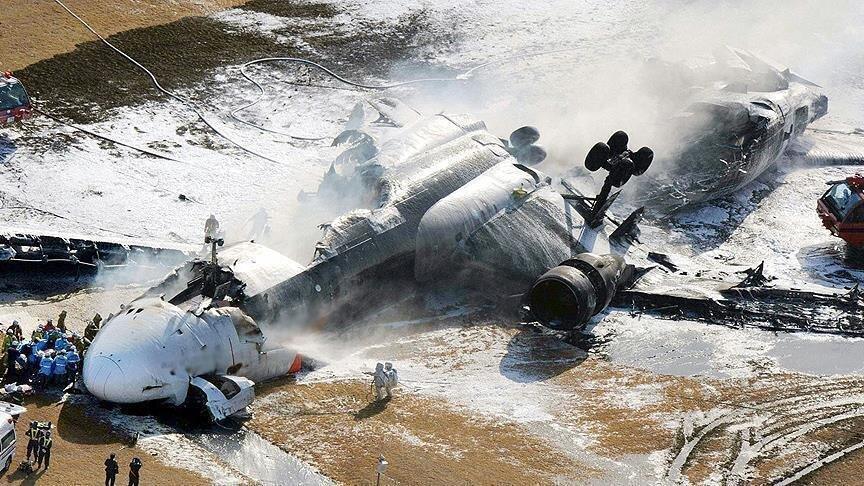 حکم باورنکردنی متهمان سقوط هواپیمای یاسوج / خانوادههای قربانیان شوکه شدند