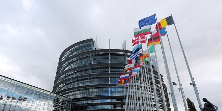 قطعنامه اروپا علیه ایران بخاطر اعدام روح الله زم