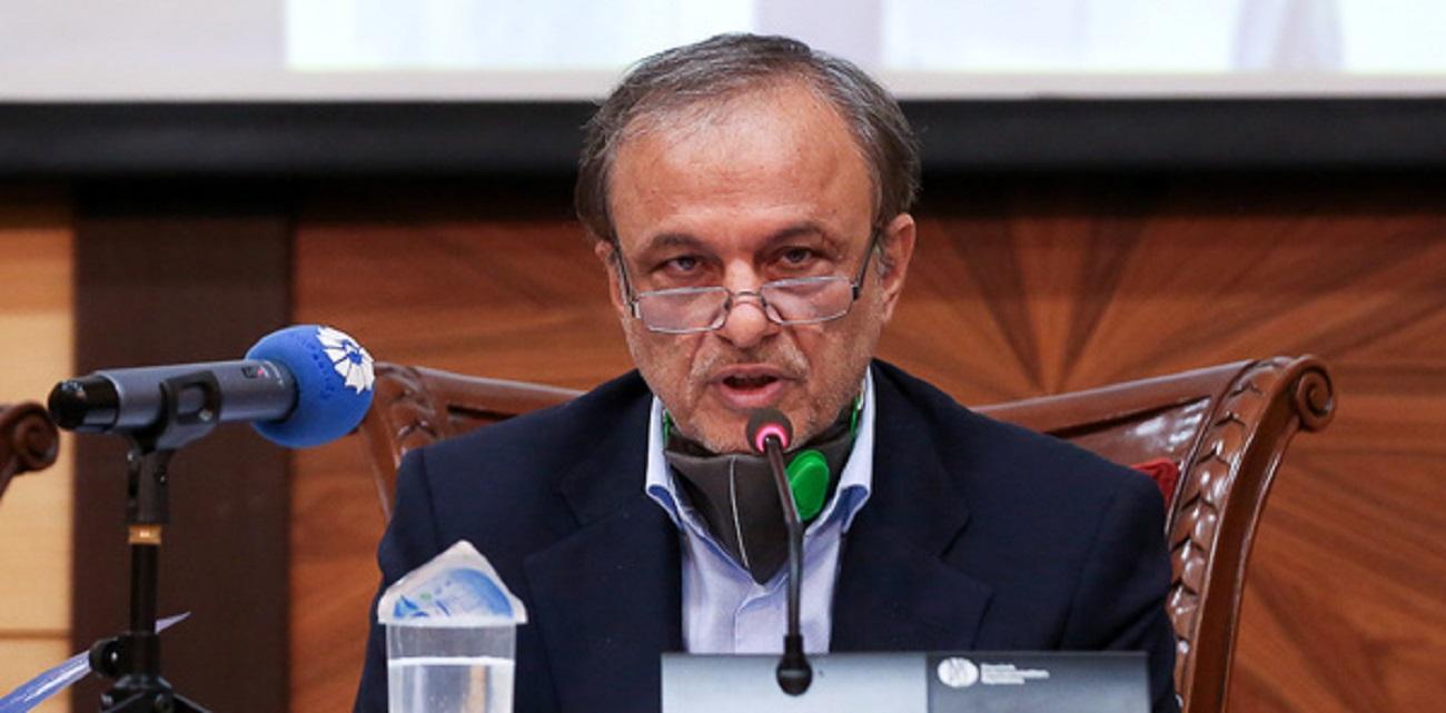 وزیر صمت: عدهای سودجو به بیت المال مردم آسیب رساندهاند/ موافقم تک نرخی ارز هستم
