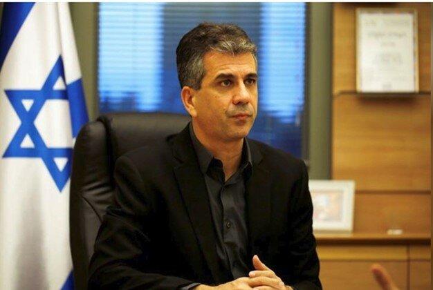وزیر اطلاعات رژیم صهیونیستی: بایدن توافق های عادیسازی را به تعویق خواهد انداخت