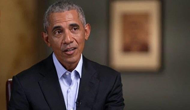 اوباما انتقادها از خود مبنی بر سختگیری نکردن در قبال سیاستهای دموکراتها را رد کرد