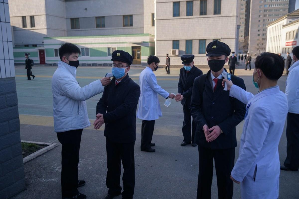 تیرباران آقازادههای کره شمالی به اتهام فساد و سوءاستفاده جنسی