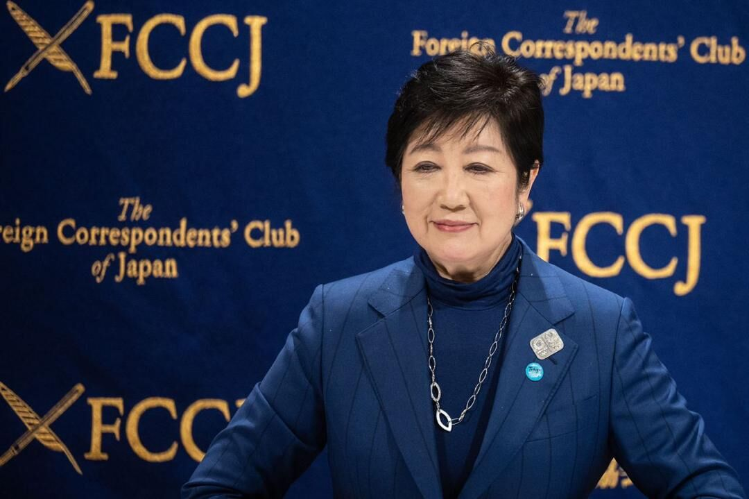 بهترین سناریوی ژاپنی ها برای المپیک توکیو