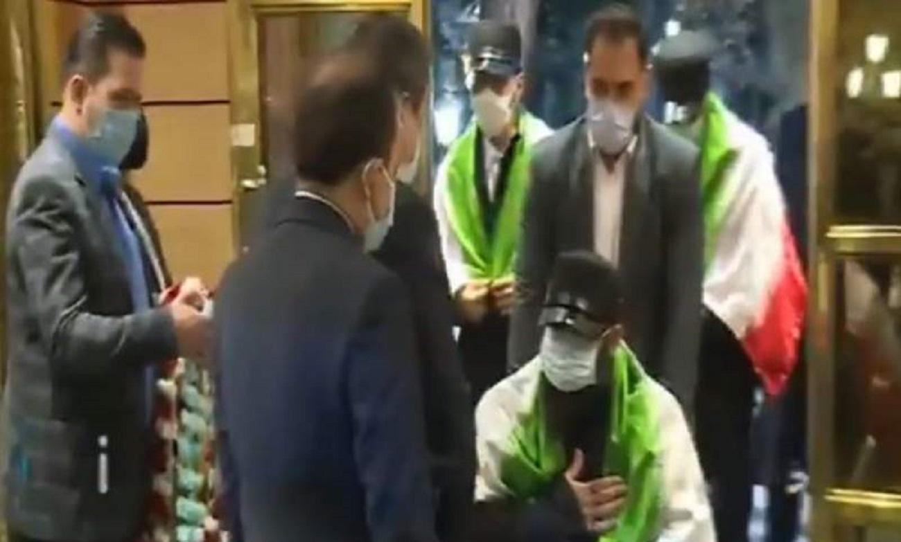 ابهامات تبادل زندانی بین ایران و استرالیا