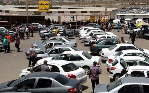 تغییر چهره بازار خودرو / خریداران، چشم انتظار ریزش بیشتر قیمت ها