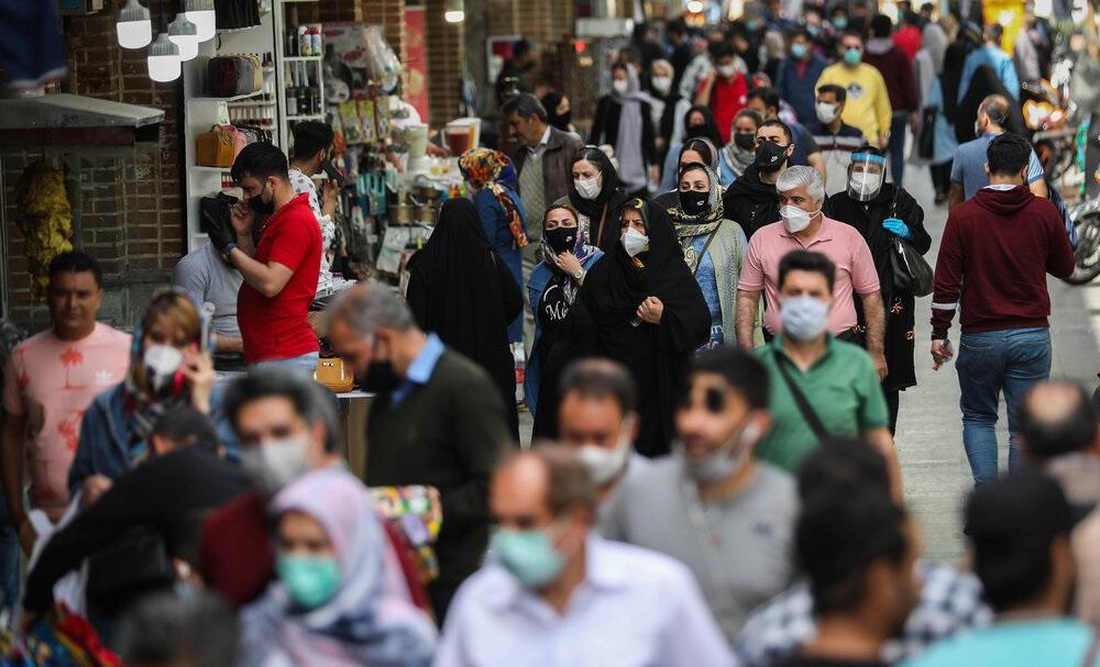 تهران 10 روز تعطیل شود