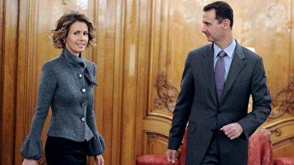همدستی همسر بشار اسد با روسیه علیه منافع ایران؟