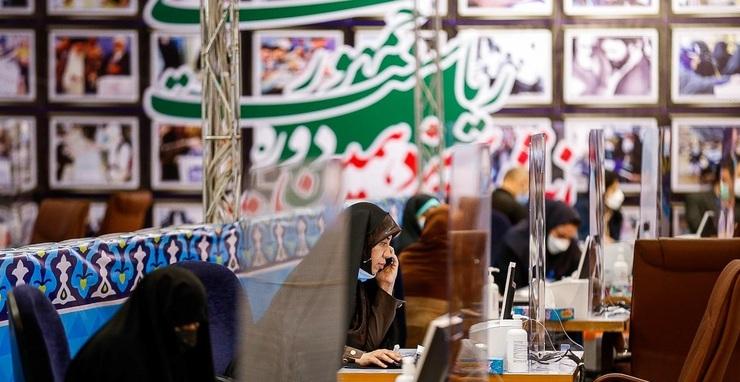 سومین روز ثبتنام داوطلبان انتخابات ریاستجمهوری؛ مطهری و صادقی نامزد شدند