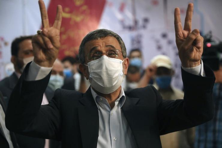بازتاب نامزدی احمدینژاد در انتخابات ریاستجمهوری؛ پوپولیستی که سودای قدرت دارد