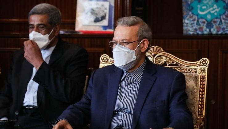 ثبت نام علی لاریجانی در انتخابات قطعی شد