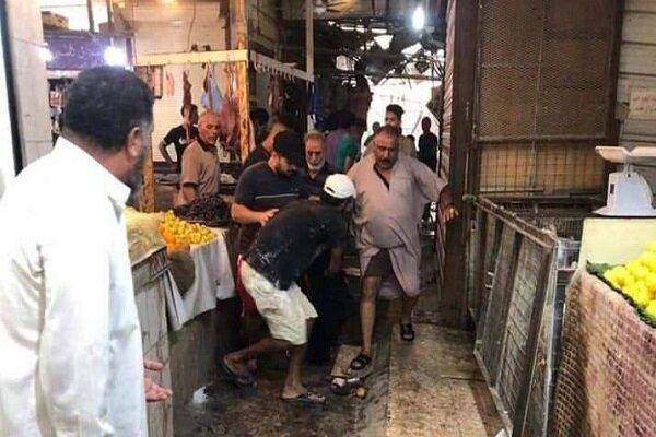انفجار در بغداد ۴ کشته به جا گذاشت
