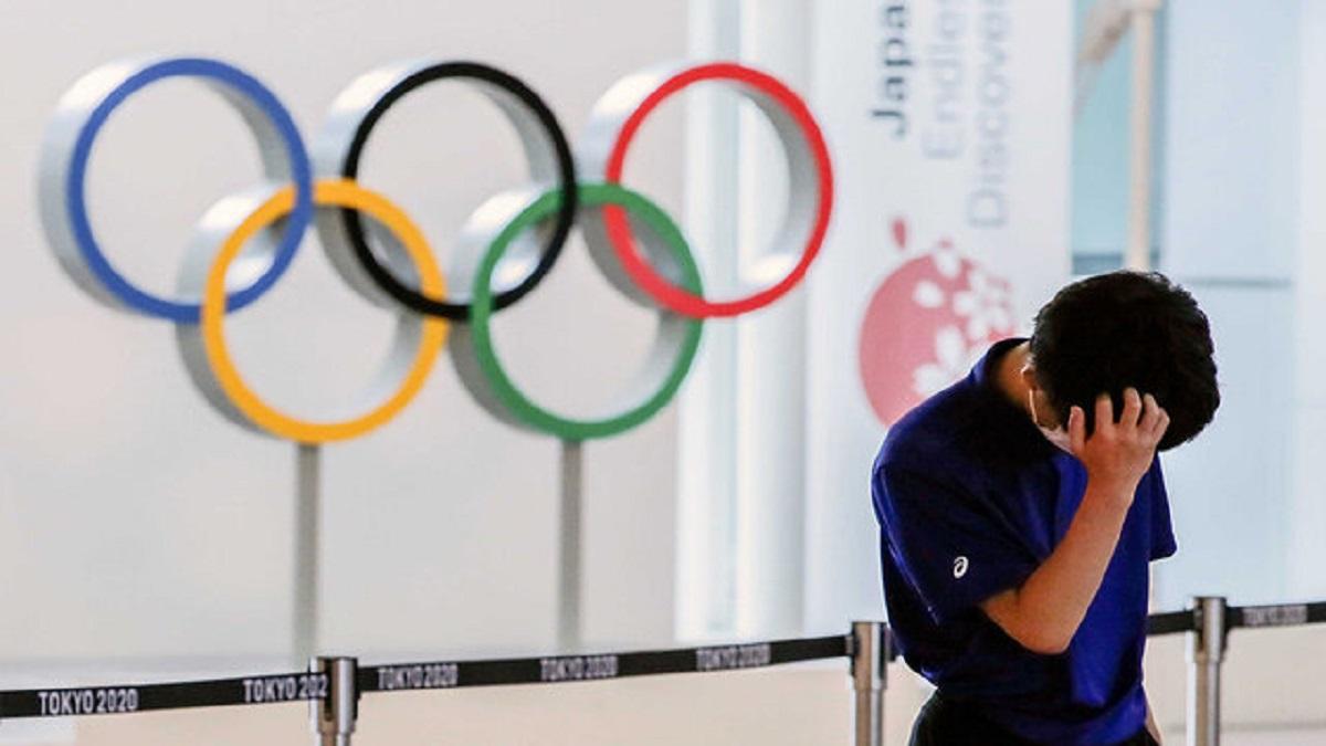 کرونایی های المپیک 155 نفر شد