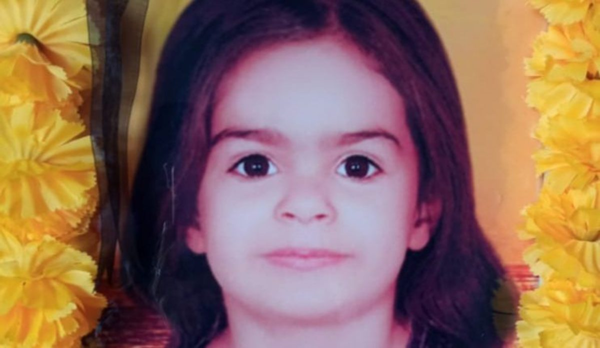 قتل تکاندهنده آیسای 5 ساله به دست مادرش!