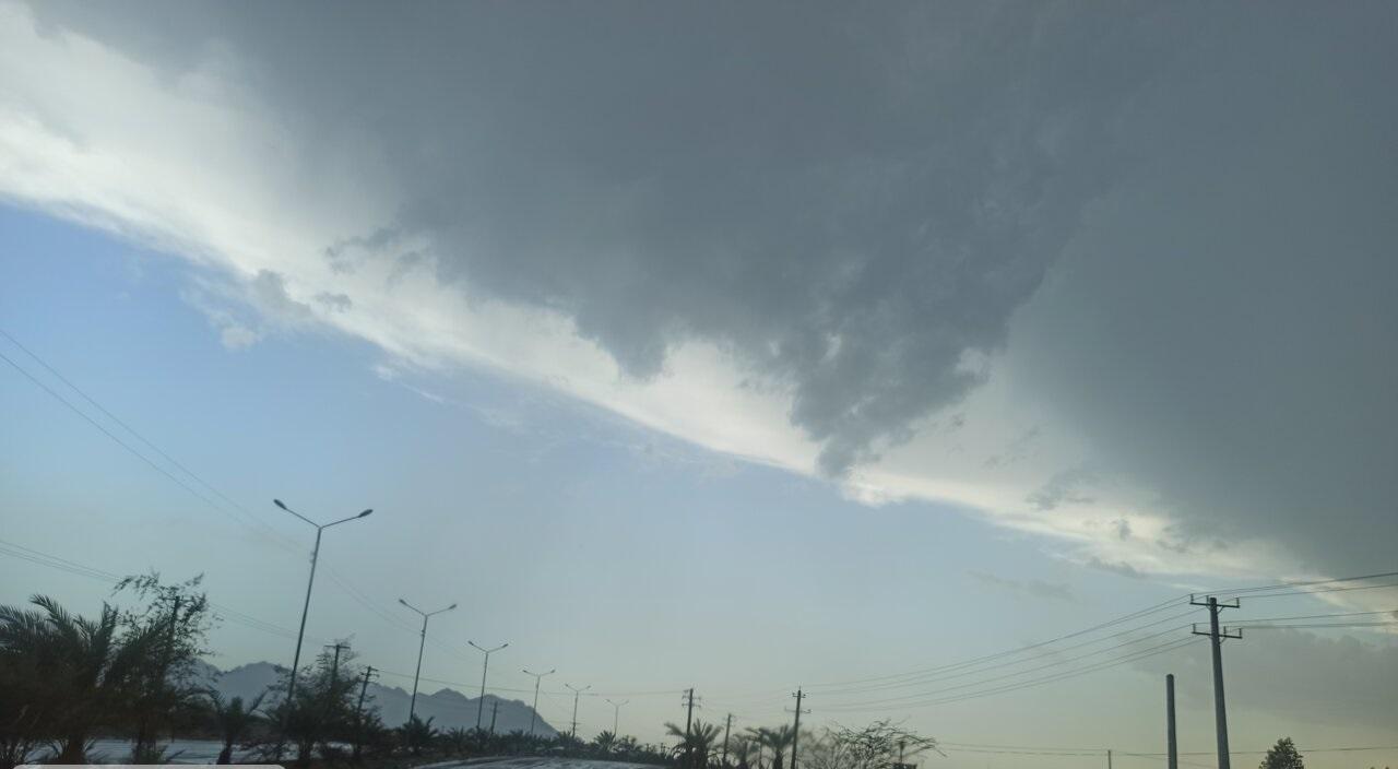 هشدار هواشناسی درباره بارش شدید باران در سیستان وبلوچستان
