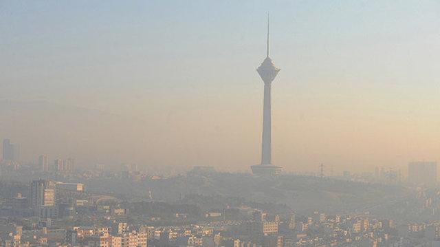 تابستان بدون یک روز هوای پاک برای تهرانیها گذشت