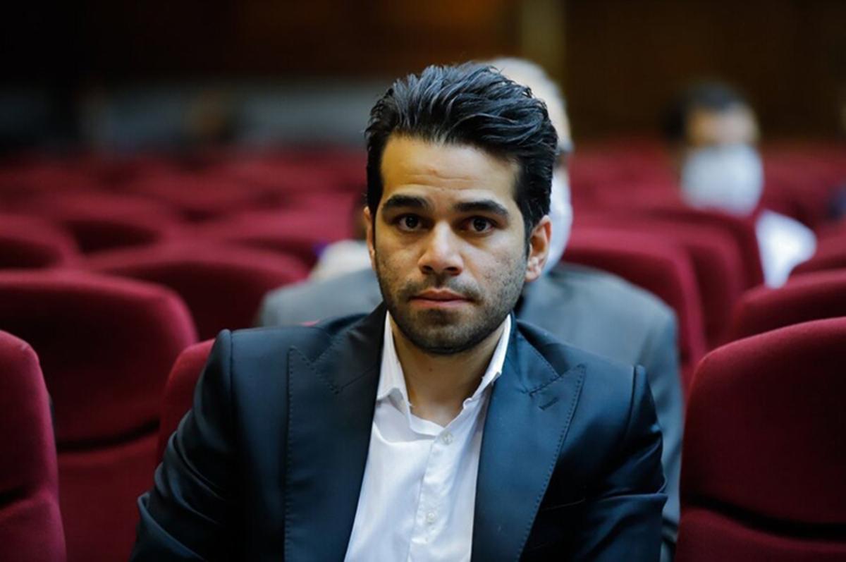 امید اسدبیگی به 20 سال زندان محکوم شد