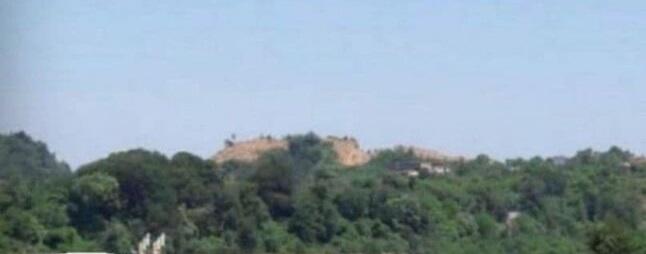عکس  کوهخواری عجیب در گیلان/ کوهی که در طول 9 سال تمام شد!