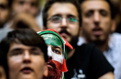 حواشی دیدار ایران و صربستان+تصاویر resized 79760 981
