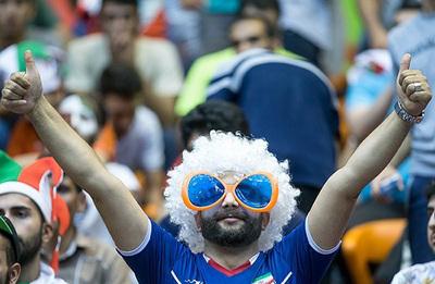 حواشی دیدار ایران و صربستان+تصاویر resized 79762 498
