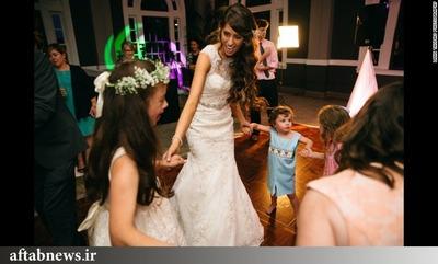 اقدام-زیبای-یک-معلم؛-دعوت-دانشآموزان-به-عروسیاش+تصاویر-