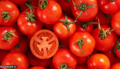 گوجه فرنگی گوجه فرنگی اگر در یخچال نگهداشته شود، تا حد زیادی طعم و مزه خود را از دست میدهد. همچنین دمای سرد میتواند منجر به از بین رفتن لایه داخلی آن شود که در نهایت خشک، خمیری و بیمزه می شود. اگر گوجه فرنگی در دمای اتاق نگهداری شود، رسیده و خوشمزه باقی می ماند.
