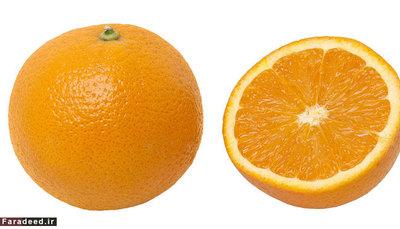 پرتقال خانواده مرکبات خاصیت اسیدی بالایی دارندو دمای بسیار پایین میتواند به آن ها لطمه جدی وارد کند؛ و همچنین پوست آن ها ممکن است تیره و خالخالی بشود. از آنجاییکه پرتقال پوست ضخیمی دارد، آن را در دمای بالاتر محافظت می کند.