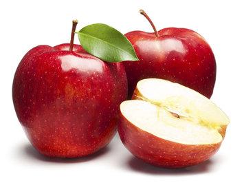 سیب اکثر میوه ها در دمای اتاق بهتر میمانند و طعم و بافت آن ها بیشتر حفظ میشود. سیب هم در دمای اتاق یک یا دو هفته سالم می ماند.