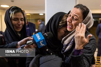 تصاویر/ حال و روز خانوادههای دریاداران ایرانی