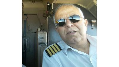 کاپیتان حجت الله فولاد