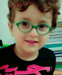 ایلیا دانشی فرزند دکتر دانشی متخصص مغز و اعصاب مسافر هواپیمای تهران یاسوج