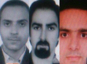 پرسنل شرکت کاله در سانحه سقوطهواپیما جان باختند: سلمان آذری از آمل حامد مهدوی از آمل محمد  کبیریان از قائمشهر  ۳ تن دیگر تهرانی بودند