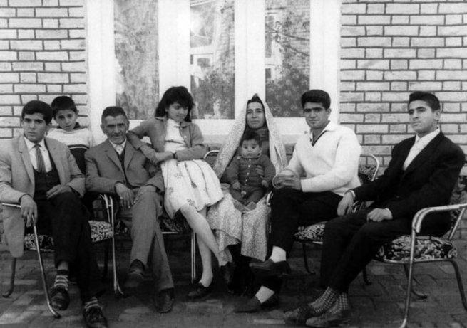 عکسهای کمتر دیده شده از محمدرضا شجریان