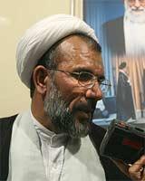 احمدی نژاد موج آفرینی نکند