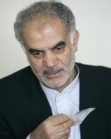 سجادی: از  دوم   خردادی ها نمیترسیم