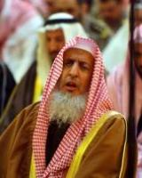مفتی عربستان: اعلام همبستگی با مردم غزه حرام است!