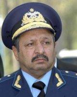 فرمانده  نیروی   هوایی   جمهوری   آذربایجان  ترور شد
