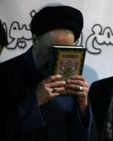 خاتمی در مراسم اعلام رسمی نامزدیاش در انتخابات، 20 بهمن 87