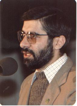 میر حسین موسوی در قدرت!