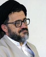 حمایت عضو  شورای   مرکزی   جامعه   روحانیت   مبارز  از موسوی