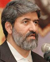 علی مطهری، در مجلس فراکسیون جدید تشکیل میدهد