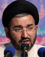 واعظ موسوی؛ عضو مجلس خبرگان رهبری