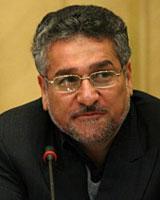 محمدرضا تابش؛ نماینده اردکان در مجلس هشتم شورای اسلامی