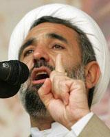ذوالنور: شورای نگهبان بر اساس نظر سردار جعفری یا سپاه عمل نمیکند