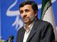 احمدینژاد: هیچ دولتی نمیتواند آزادی و عدالت را از مردم خود سلب کند