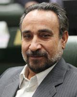 خباز: اگر این دولت پاکترین است پس دولت ناپاک چیست