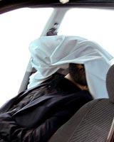 عکس صورت متلاشی شده شهید با پیراهن مشکی امام حسین(ع)