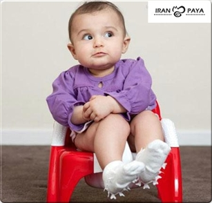 n00153096 r b 000  دختر ۶ ماههای که مردم دنیا را مبهوت کرده! +عکس