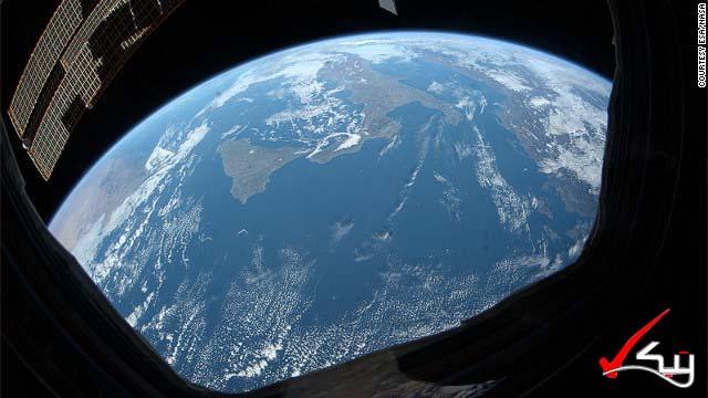 تصویر از ناسا